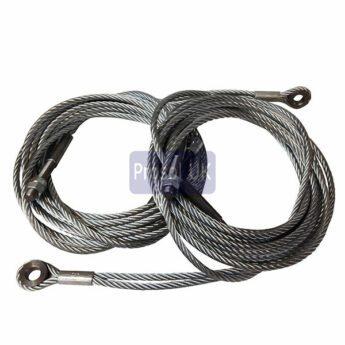 Autec Lift Cables ZGL1255 HL4044S 4 Ton