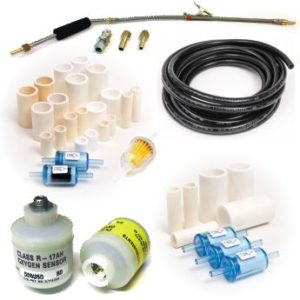 Exhaust-Gas-Analyser-Spares