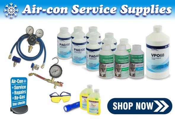 air con supplies