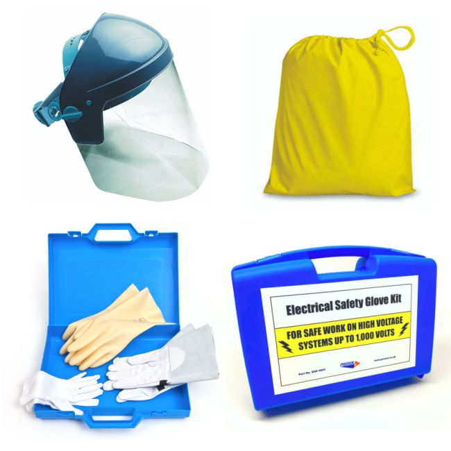 EHV Personal Safety – Starter Pack