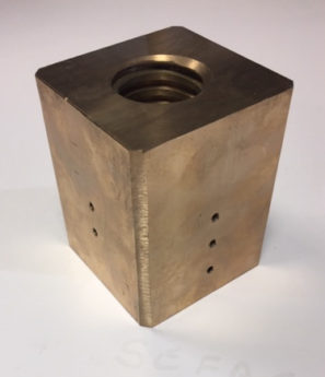 Main Lift Nut LNS08398 To Suit SEFAC PMX