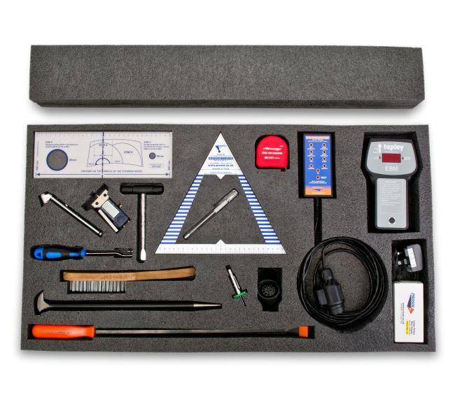 MOT Tool & Ancillary Drawer Liner