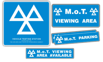 Sign Pack – MTT – MPS x 2 -MVA – MAA