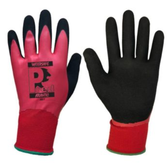 WATERPROOF Manual Handling Workshop Gloves