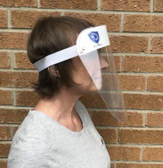 Face Shield Visor – Lightweight