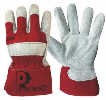 Power Rigger Gloves