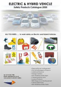 EHV Catalogue (Oct 2020)
